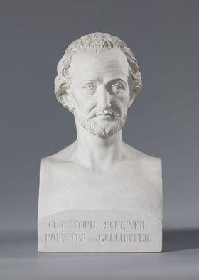 Der Jesuit und Naturforscher Christoph Scheiner (1573 - 1650)