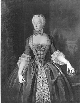 Prinzessin Elisabeth Christine von Preußen