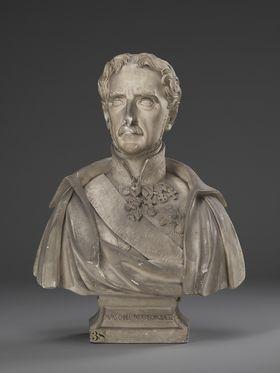 Alfred Candidus Ferdinand Fürst zu Windisch-Grätz (1787 - 1862)