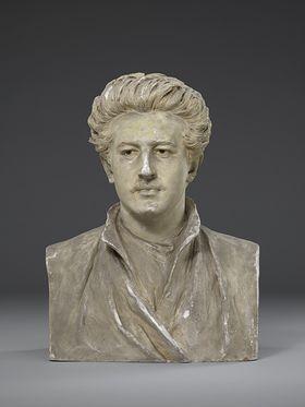 Der Maler Emil Squindo (1857 - 1882)