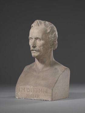 Der Genre- und Historienmaler Johann Michael Wittmer (1802 - 1880)