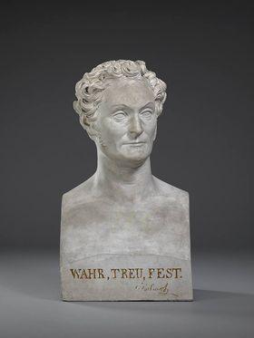 Der Jurist und Politiker Ignaz von Rudhart (1790-1838)