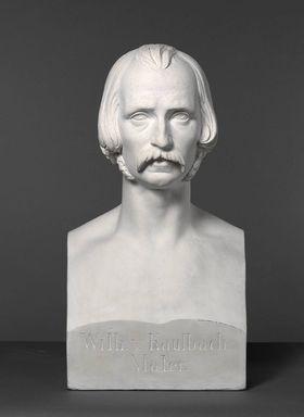 Der Historienmaler Wilhelm von Kaulbach (1804 - 1874)