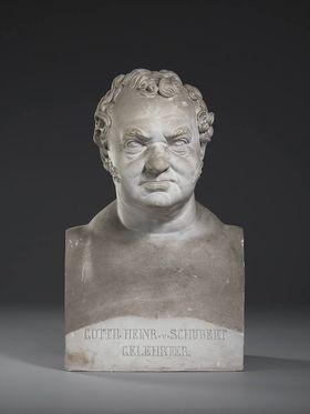 Der Arzt und Naturphilosoph Gotthilf Heinrich von Schubert (1780 - 1860)