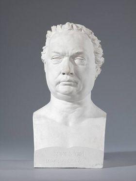 Simon Schmid (1760 - 1840), Priester und Miterfinder der Lithographie