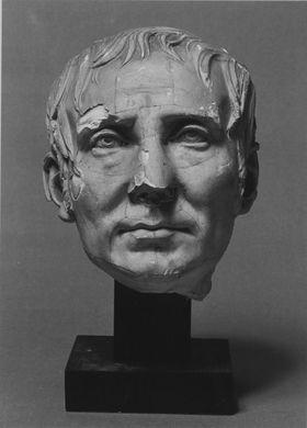 Der Bildhauer Johann Gottfried Schadow (1764 - 1850)