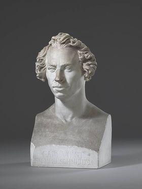 Der Medailleur Carl Friedrich Voigt (1800 - 1874)