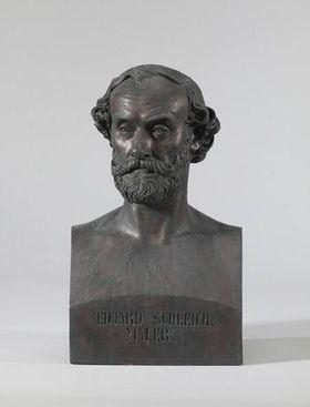 Der Landschaftsmaler Eduard Schleich d. Ä. (1812 - 1874)
