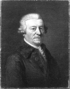 Der Hofsänger Anton Raff
