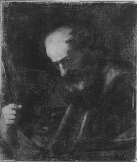 Der Apostel Petrus