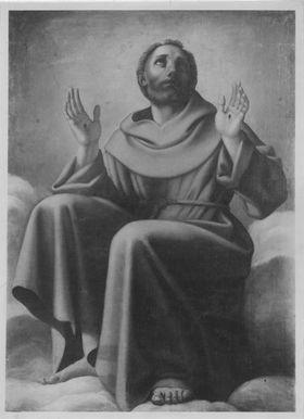 Der hl. Franz von Assisi