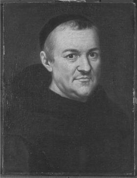 Augustinermönch