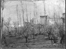 Ruinen von Baalbeck