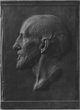 Der Verleger Friedrich Bruckmann