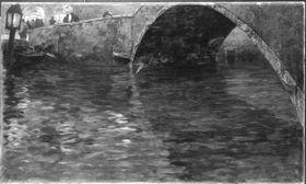 Ponte San Andrea in Chioggia