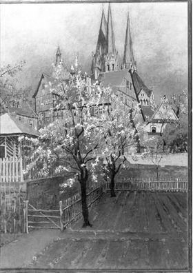 Gelnhausener Garten