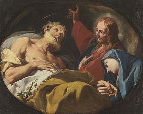 Der Tod des hl. Joseph