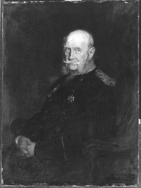 Kaiser Wilhelm I.