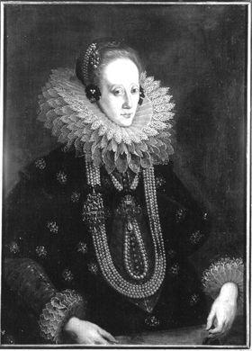 Magdalena, Tochter Wilhelms V. von Bayern