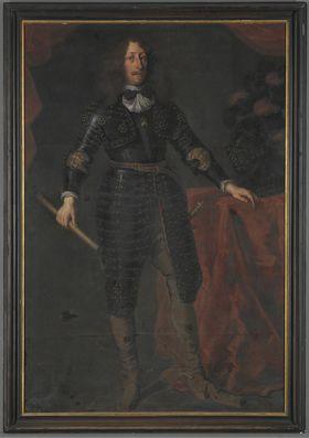 Herzog Philipp Wilhelm von Pfalz-Neuburg (1615-1690)