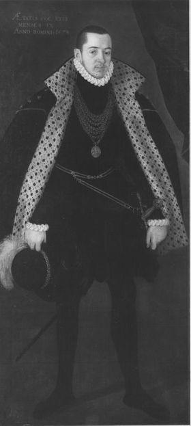 Prinz Johann I.