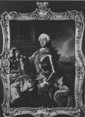 Kurfürst Max III. Joseph