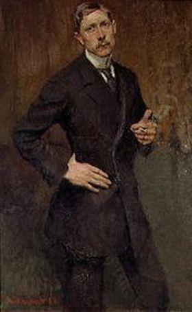 Herr von Salzmann