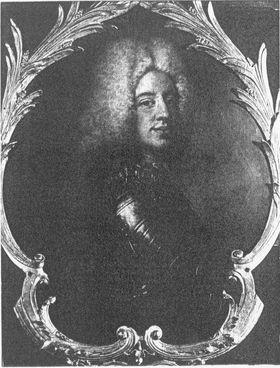 Kurfürst Karl Albrecht von Bayern, nachmaliger Kaiser Karl VII. (1697-1745)