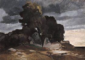 Sturm (Heroische Landschaft)