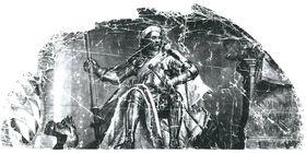 Herzog Arnulf von Bayern (der Böse)