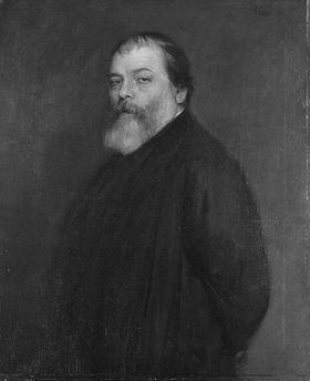 Alois Hauser (1831 - 1909)