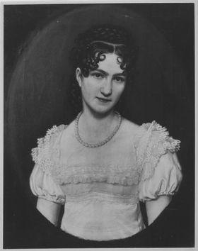 Charlotte Auguste, Kronprinzessin von Württemberg