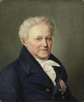 Friedrich Daniel Parthey
