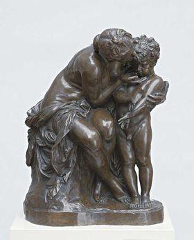 Venus und Amor