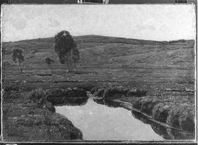 Moorsee bei Irschenhausen