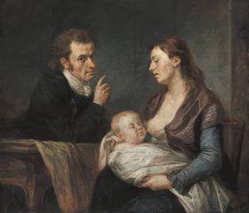 Familienbildnis