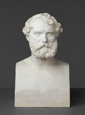 Der Erzgießer Ferdinand von Miller (1813-1887)