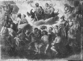 Götterversammlung