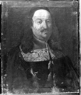 Herzog Ferdinand zu Guastalla