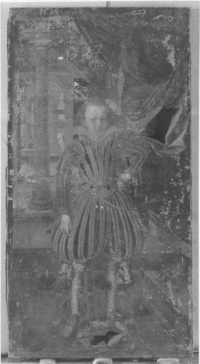 Bildnis eines jungen Prinzen