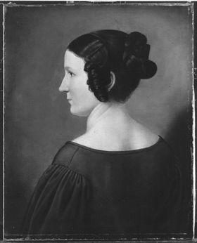 Fanny Olivier, geb. Heller