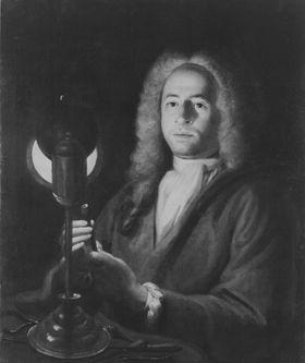 Bildnis des Juweliers Abraham Desmarées