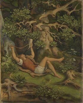 Im Walde (Des Knaben Wunderhorn)