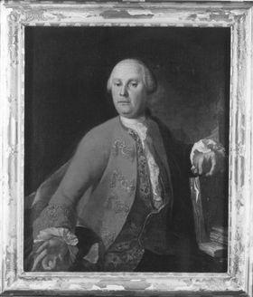 Carl Anton Adam Freiherr von Hagn