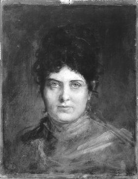 Franziska Freifrau von Worms