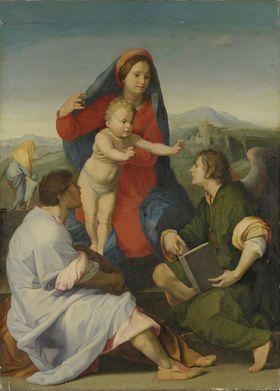 Madonna della Scala