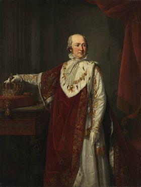 König Max I. Joseph