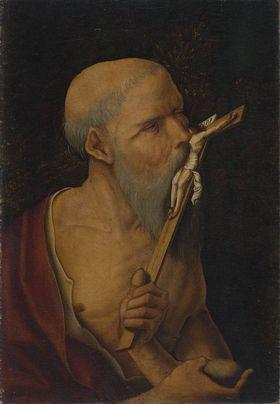 Der hl. Hieronymus