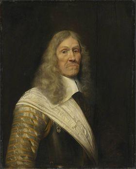 Bildnis eines Feldherrn