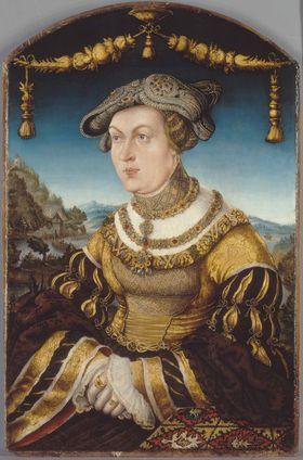 Herzogin Maria Jacobaea von Bayern